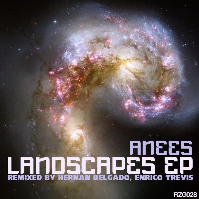 ANEES - Landscapes
