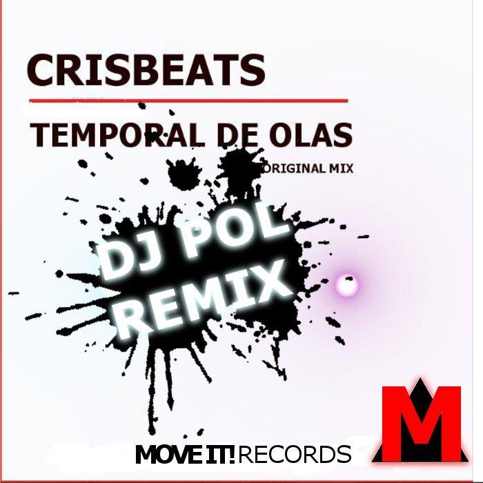 DJ POL - Temporal De Olas