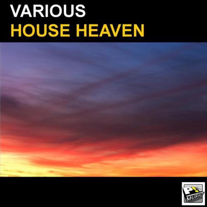 VARIOUS - House Heaven