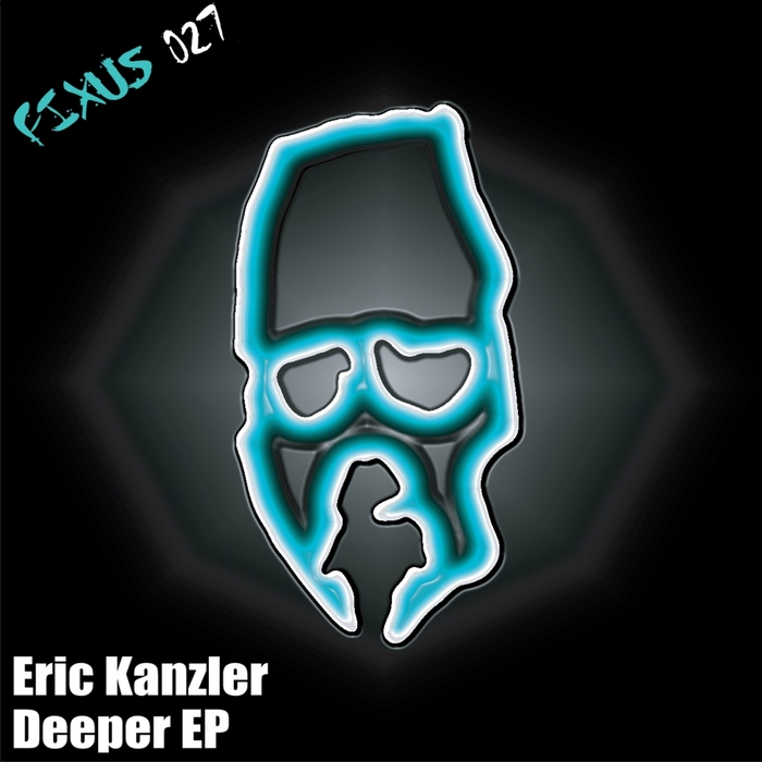 ERIC KANZLER - Deeper EP