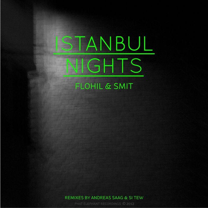 FLOHIL & SMIT/VARIOUS - Istanbul Nights