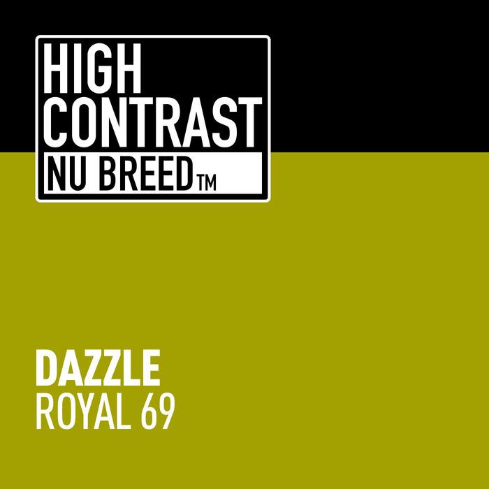 DAZZLE - Royal 69