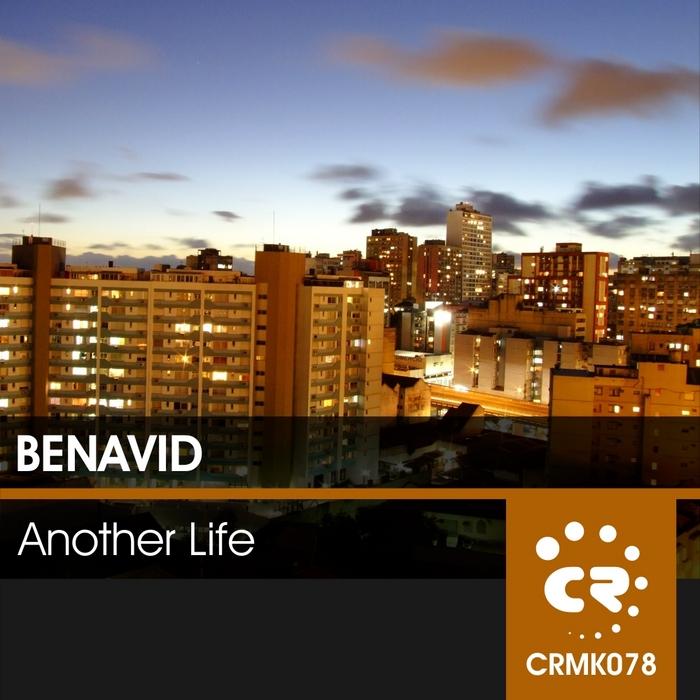BENAVID/DIEGO PALACIOS - Another Life