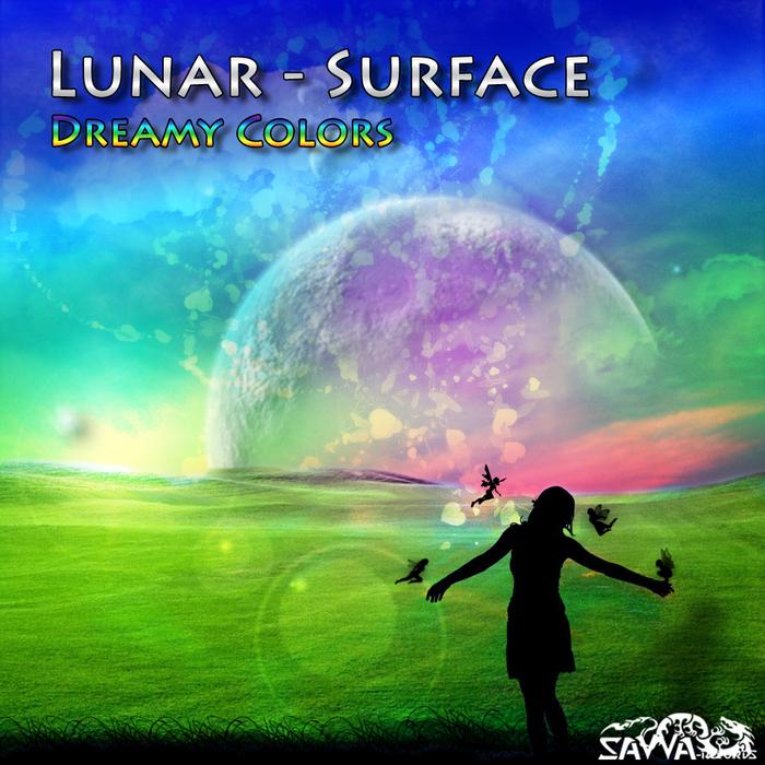 LUNAR SURFACE - Dreamy Colos