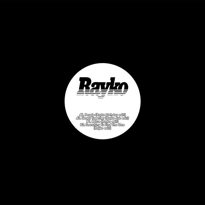 RAYKO - People