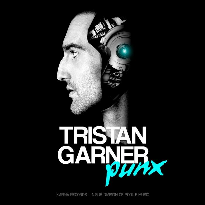 GARNER, Tristan - Punx