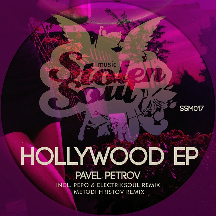 PETROV, Pavel - Hollywood EP