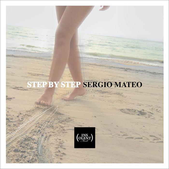 MATEO, Sergio - Step By Step