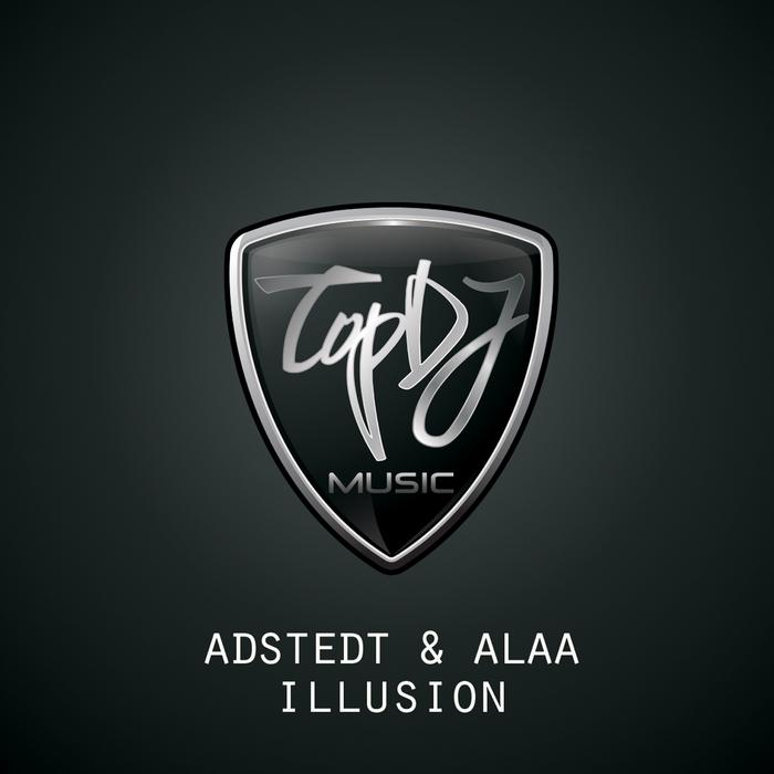 ADSTEDT & ALAA feat LINA HARRIETTE - Illusion