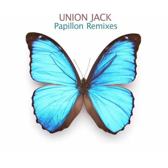 UNION JACK - Papillon (remixes)