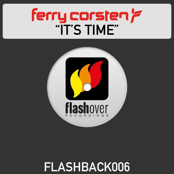 CORSTEN, Ferry - It's Time