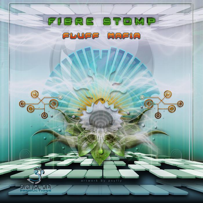FIBRE STOMP vs SPINAL FUSION - Fluff Mafia