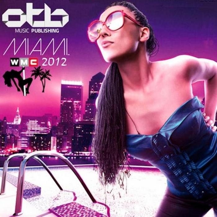 VARIOUS - Miami Wmc 2012 Otb Music Publishing