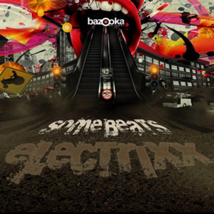 ELECTRIXX - Some Beats