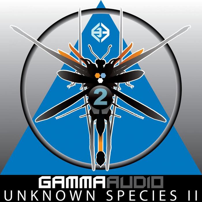 VARIOUS - Unknown Species LP 2