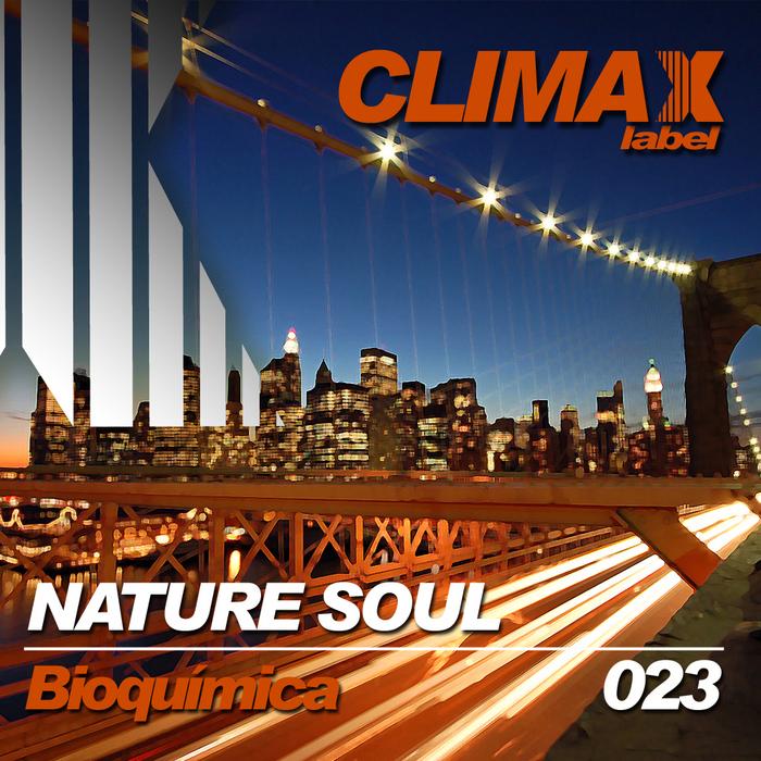 NATURE SOUL - Bioquimica