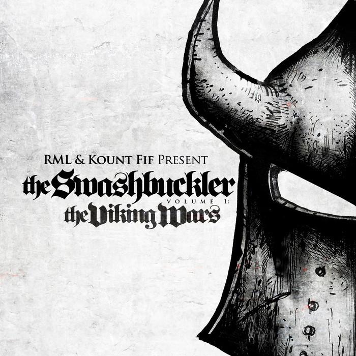 RML/KOUNT FIF - The Swashbuckler Vol. 1: The Viking Wars (deluxe version)
