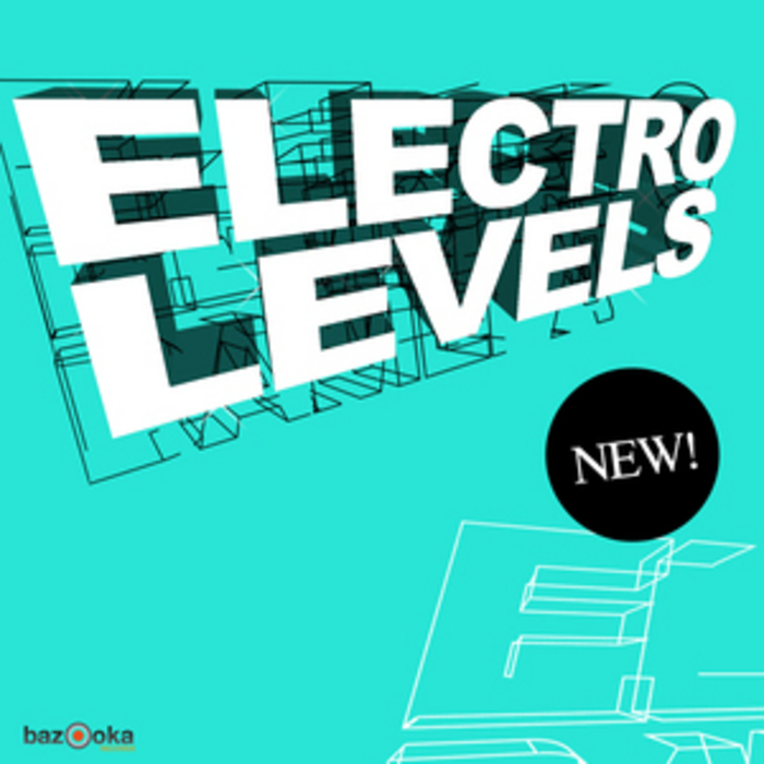 VARIOUS - Electro Levels