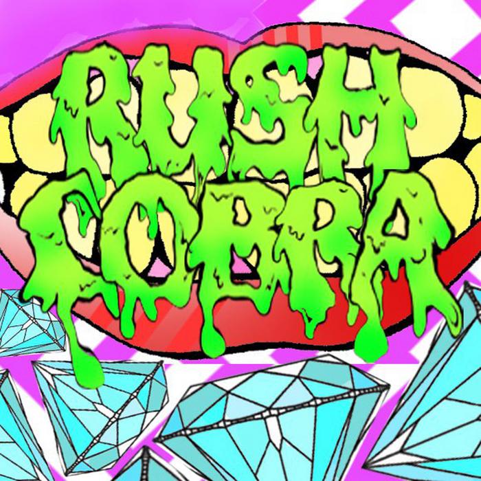 RUSH COBRA - Viva La Cobra