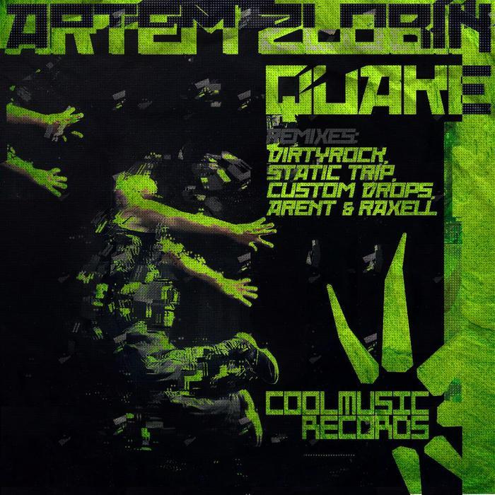 ARTEM ZLOBIN - Quake