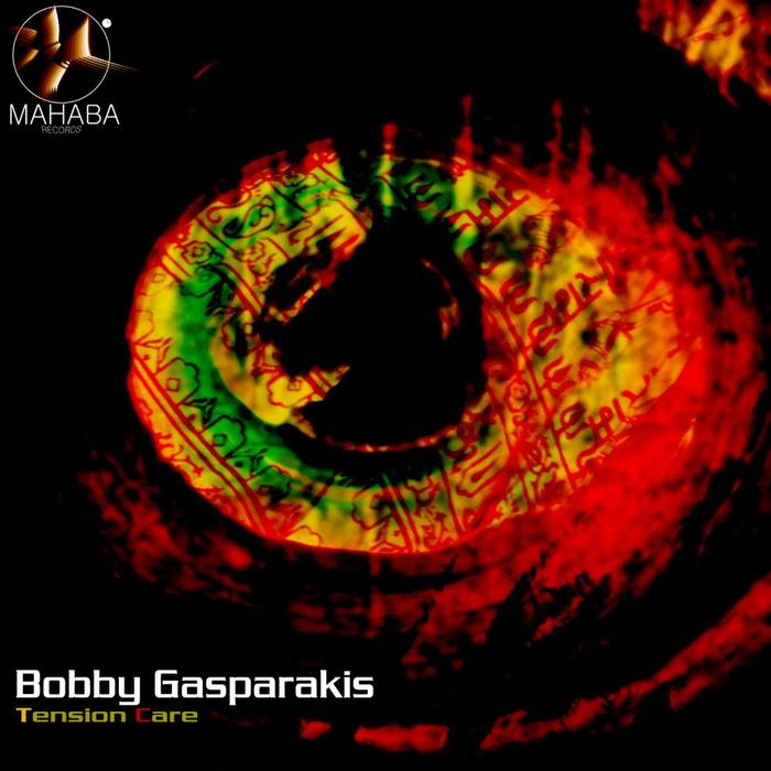 GASPARAKIS, Bobby - Tension Care