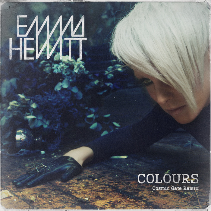 HEWITT, Emma - Colours
