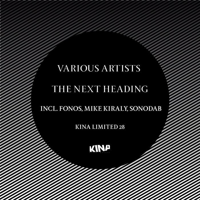 VARIOUS - The Next Heading