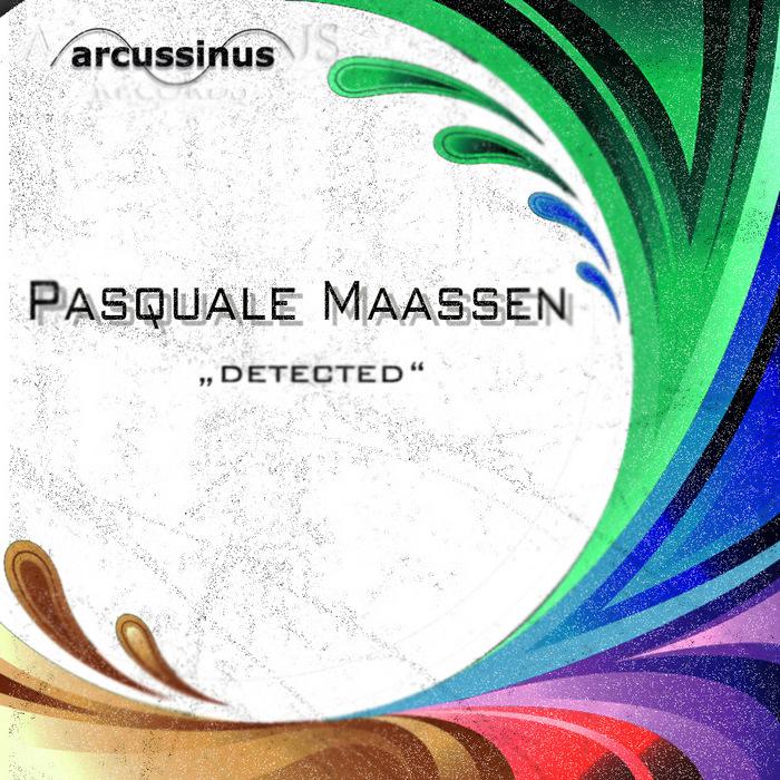 PASQUALE MAASSEN - Detected