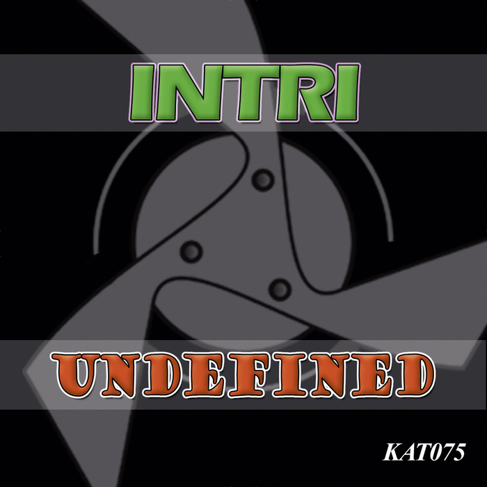 INTRI - Undefined