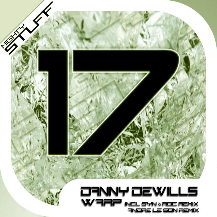 DEWILLS, Danny - Warp