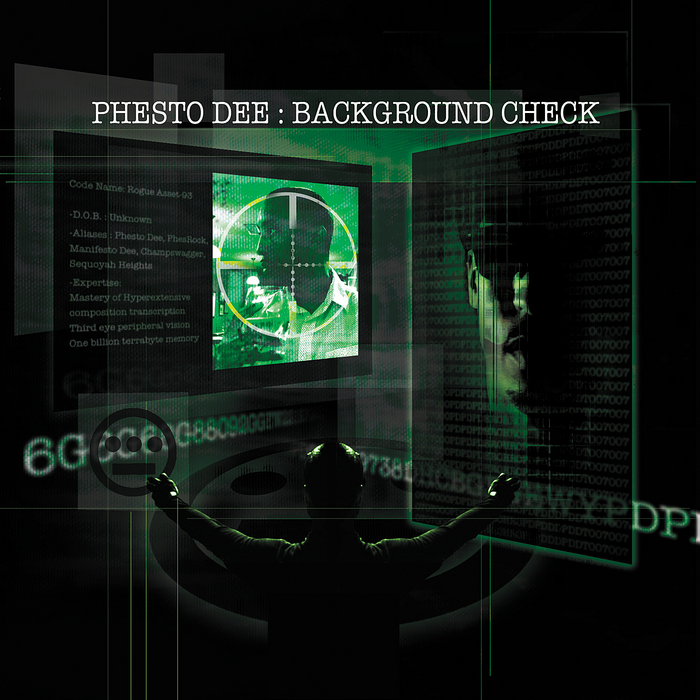 PHESTO DEE - Background Check