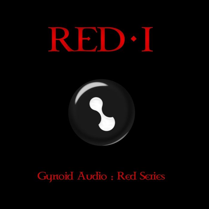 DAZ FUREY/SOUS/88UW/VELOVR - Gynoid Audio Red Series (Red 1)
