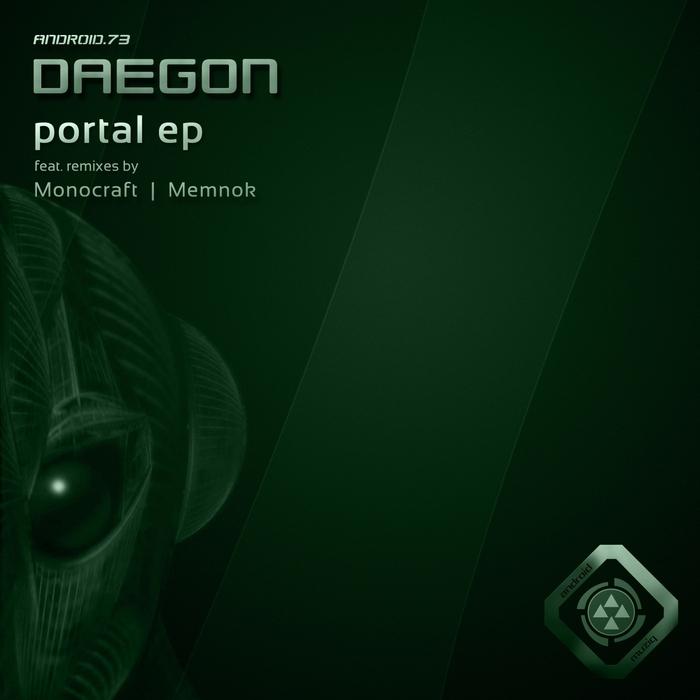DAEGON - Portal EP