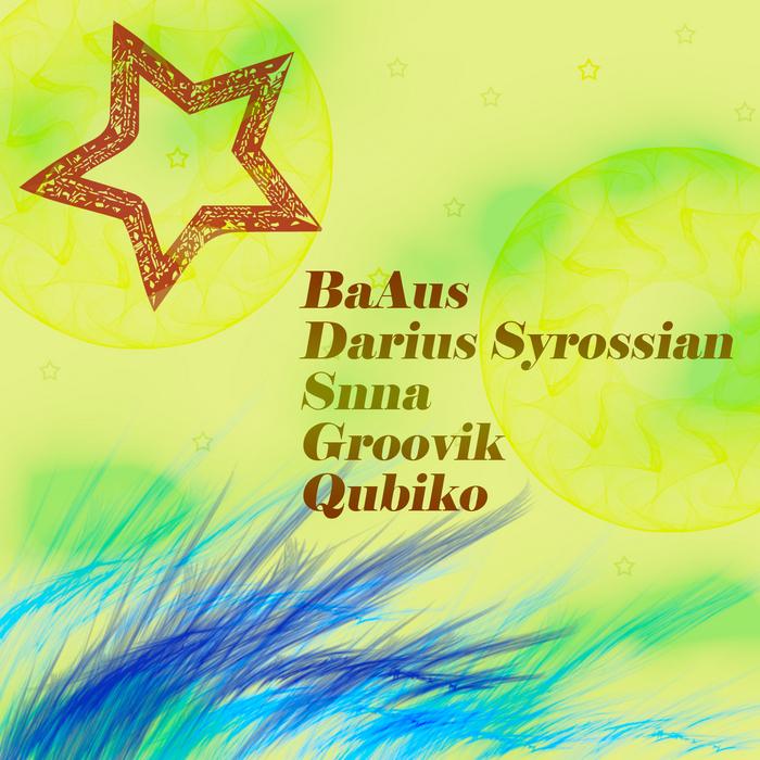 BAAUS/GROOVIK/SNNA - Estrellas