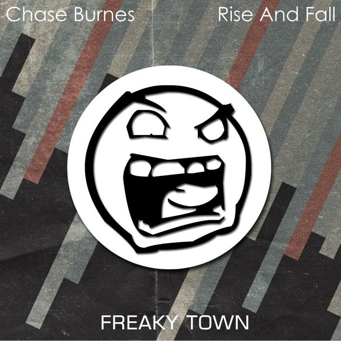 BURNES, Chase - Rise & Fall