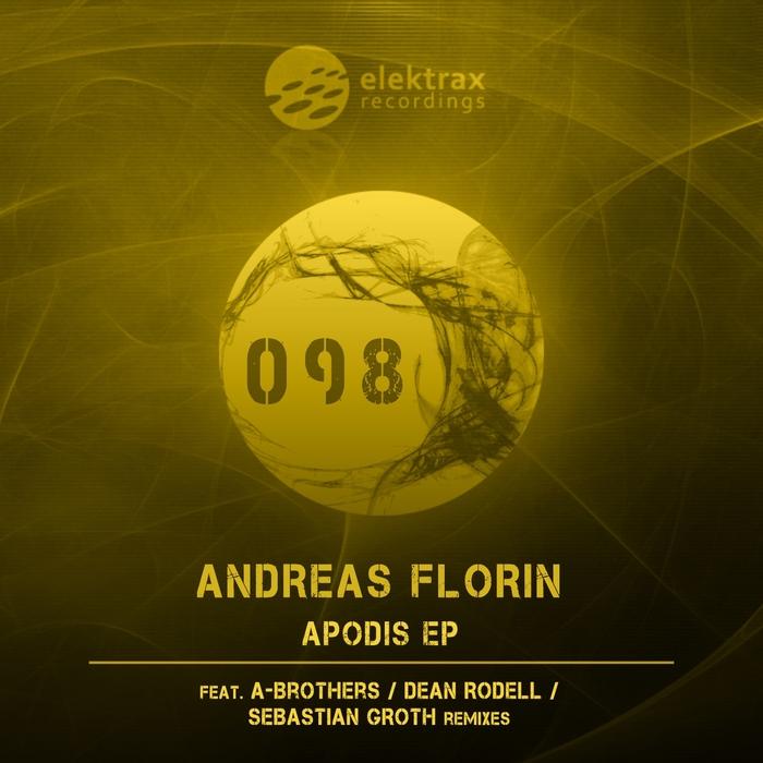 FLORIN, Andreas - Apodis EP