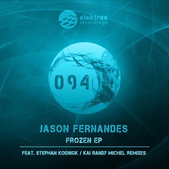 FERNANDES, Jason - Frozen EP