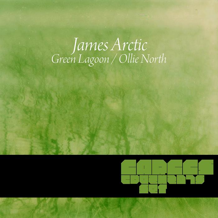 JAMES ARCTIC - Green Lagoon