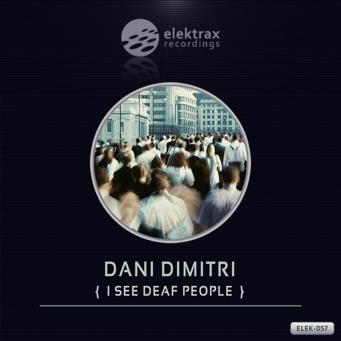 DIMITRI, Dani - I See Deaf People