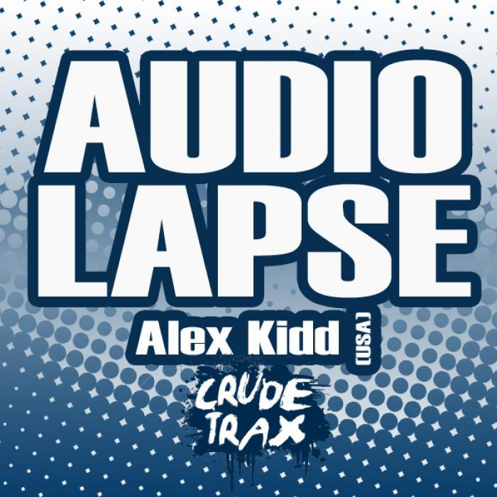 ALEX KIDD (USA) - Audio Lapse