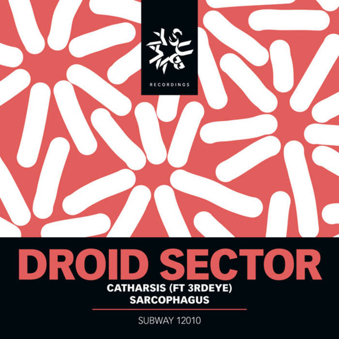 DROID SECTOR - Catharsis