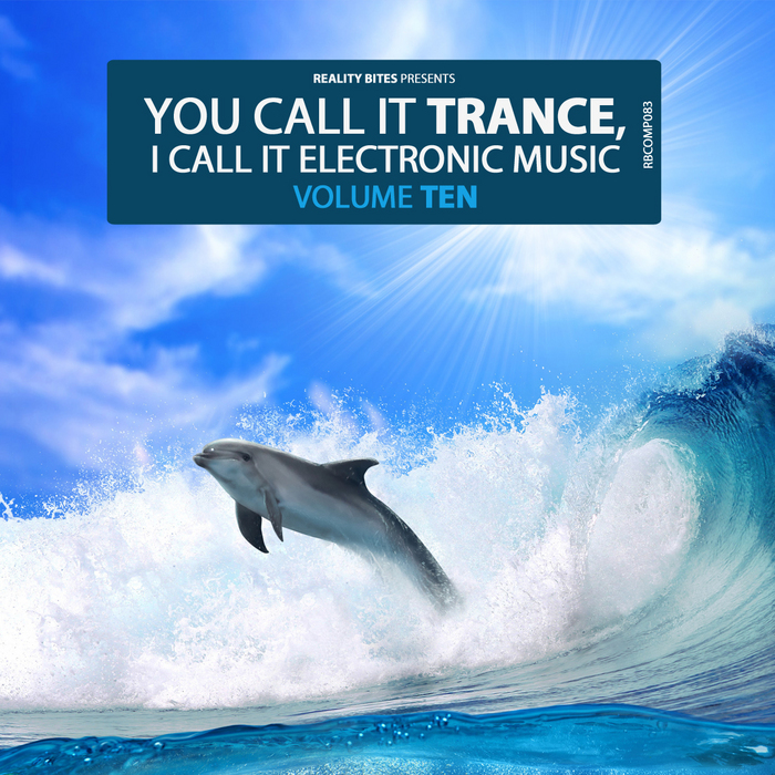 VARIOUS - You Call It Trance, I Call It Electronic Music Vol 10