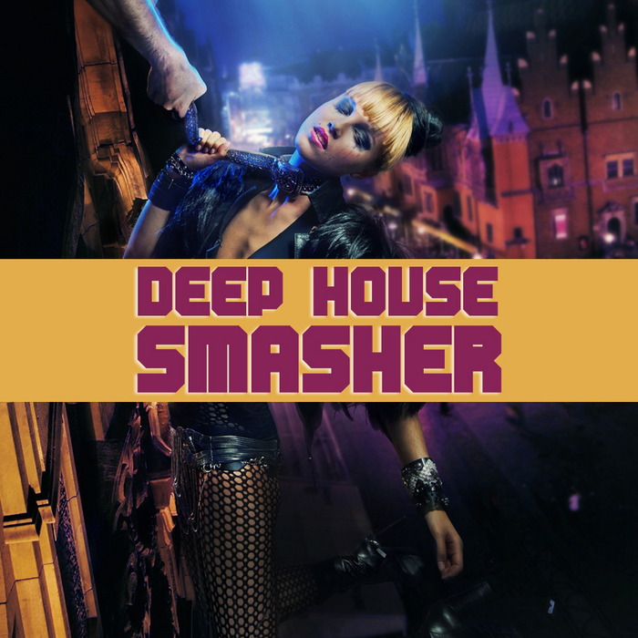 VARIOUS - Deep House Smasher