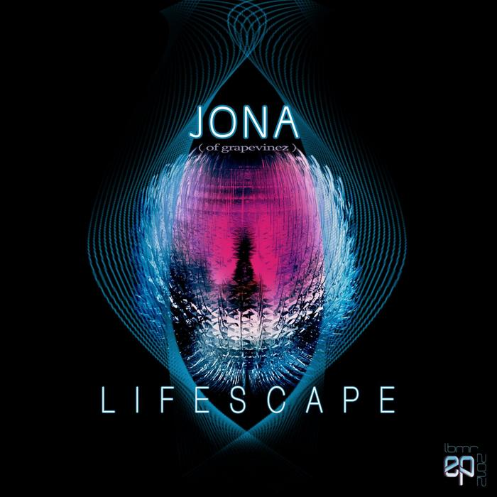 JONA OF GRAPEVINEZ feat MC RIDDA - Lifescape