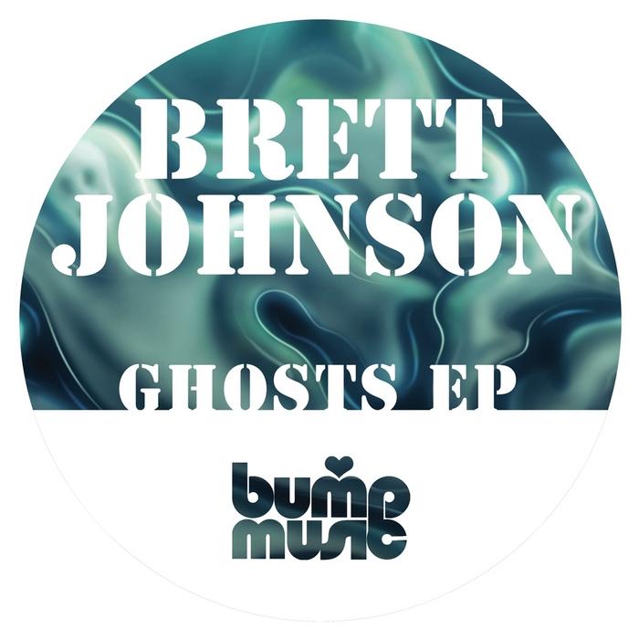 JOHNSON, Brett - Ghosts