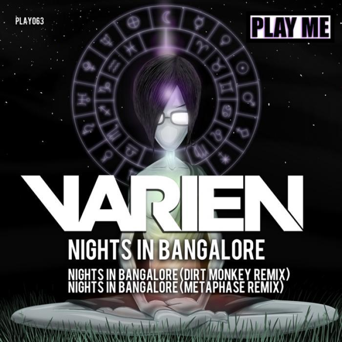 VARIEN - Nights In Bangalore