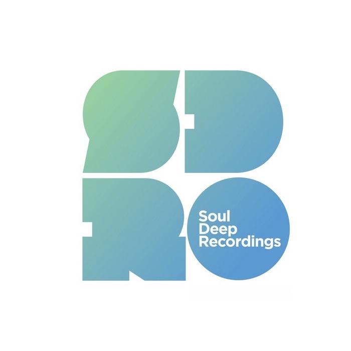 VARIOUS - Sacred Souls EP