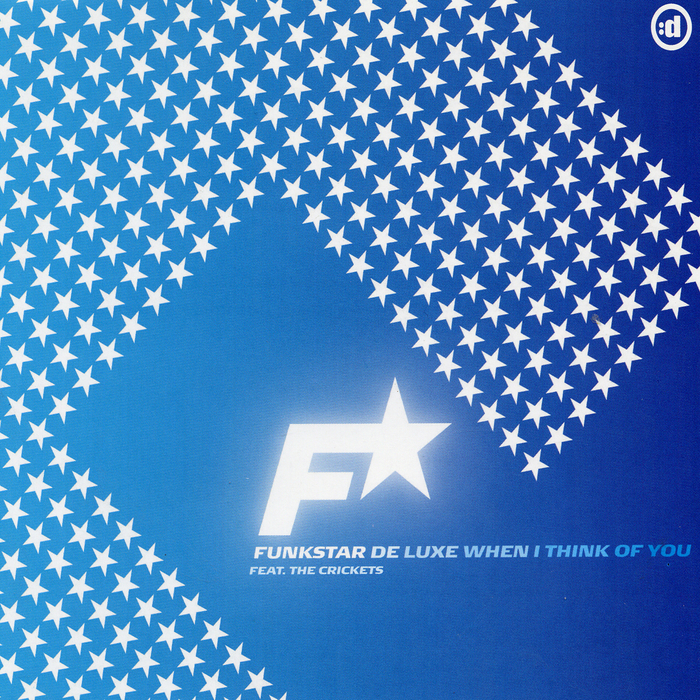 FUNKSATR DE LUXE - When I Think Of You