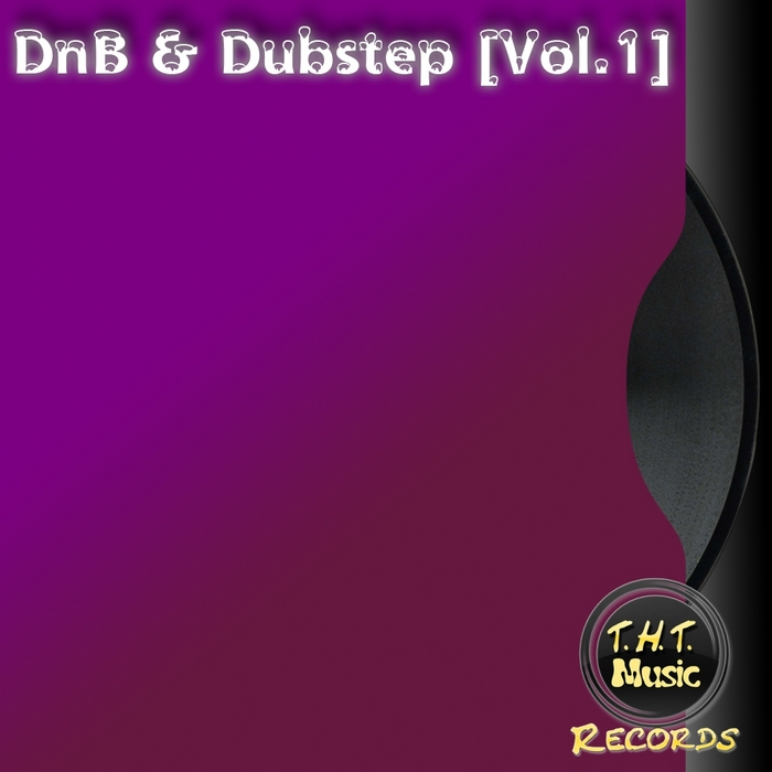 VARIOUS - DnB & Dubstep Vol 1