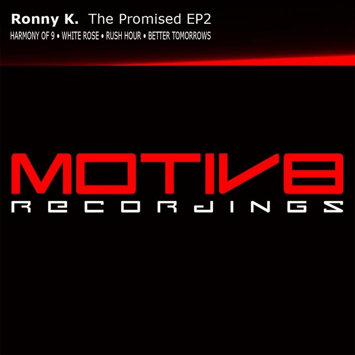 RONNY K vs LAUCCO - The Promise EP 2